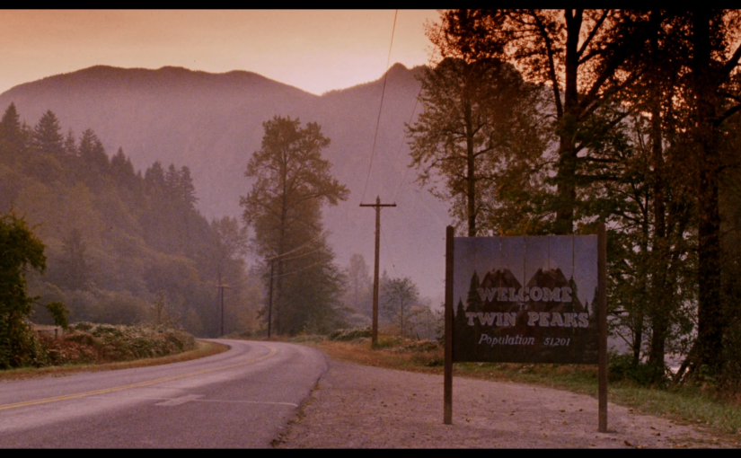 Love and Fear: the Emotional Intensity of Twin Peaks